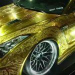 Zlatni Nisan ukrao pažnju (VIDEO)