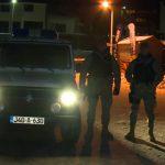 Pogledajte snimak hapšenja muškaraca koji su sinoć izazvali incident na Vlašiću (VIDEO)