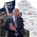 SAD zbog SRBIJE falsifikuju istoriju: Na kraju će nas baš Ameri ubediti da su SRBI zaista poseban narod!