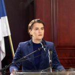 Brnabić: Moj deda je bio Hrvat, pa sam predsjednik Vlade Srbije