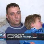 Porodica Alavuk iz Kozarske Dubice konačno u toplom domu (VIDEO)