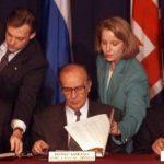 Prije 22 godine u Parizu potpisan Dejtonski sporazum