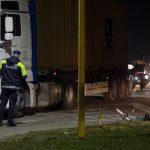 U saobraćajnoj nesreći na putu Banja Luka-Prijedor povrijeđen biciklista (FOTO)