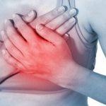 Prvi simptomi infarkta javljaju se mjesecima prije