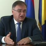 Ivanić: Nesređeni odnosi među bošnjačkim partijama koče dogovor o granicama