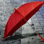 U srijedu oblačno sa povremenom kišom (VIDEO)