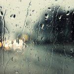 U srijedu oblačno sa kišom