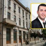 Dušan Kovač napustio SDS