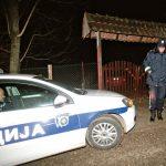 U pucnjavi ranjeni policajac i pevačica, povređen i zatvorski čuvar