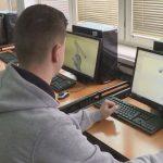Prijedor: Mašinska škola dobila najmoderniji kabinet (VIDEO)