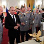 Putin: Ruska vojska dokazala svoju moć u Siriji