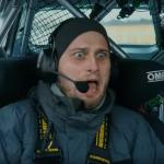 Kad te vozi najbrži taksi na svijetu (VIDEO)