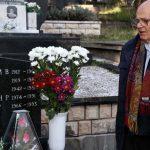 Obilježeno 25 godina od smrti Srđana Aleksića: Ljudska djela nikada ne zastarijevaju (FOTO)