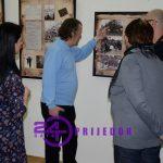 """Muzej """"Kozare"""": Otvorene izložba """"Eparhija banjalučka u Drugom svjetskom ratu"""""""