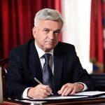 Čubrilović: Neprihvatljivo obilježavanje 1. marta