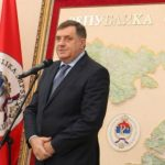 Dodik: Mene može da se riješi jedino narod