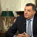 Dodik: Nisu opasnost bajkeri, već Islamska država i paradžemati