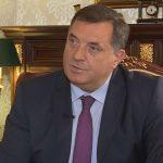 """Dodik za """"Alo"""": Integracija srpskog naroda u svakom pogledu"""