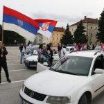 Blizu 1.000 vozila u veličanstvenoj koloni u čast Dana Republike Srpske