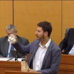 Počasni gost Restarta Srpske Pernar ovako bi riješio spor Slovenije i Hrvatske