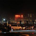 Liverpul: U požaru uništene stotine automobila (VIDEO)