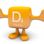 D3 za zdravije kosti