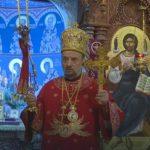 """KAČAVENDA DRŽAO BESJEDU """"O PRAVIM VRIJEDNOSTIMA"""" Bludni vladika služio liturgiju na Božić u manastiru SPC"""