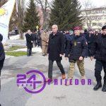 Prijedor: 24 godine Sedmog odreda SBP MUP Republike Srpske (FOTO)