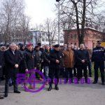Prijedor: 24 godine Sedmog odreda SBP MUP Republike Srpske (FOTO/VIDEO)