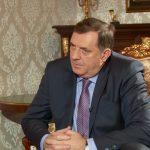 Dodik: Nijedan papir ne predviđa vojsku Kosova, ali Dejton predviđa vojsku Republike Srpske