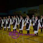 "Otvorena dvodnevna smotra folklora ""Razigrana mladost"" (FOTO)"