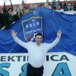 Buco Ilić: Vodilje Krupe su ljubav, entuzijazam, energija i vjera