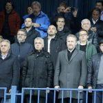 Evropska fudbalska unija proverava mešanje i uticaj politike u rad Fudbalskog saveza BiH - Pod lupom članovi Izvršnog odbora