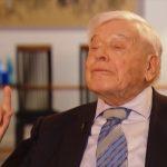 Švarc Šiling: Srbi su danas najpametniji