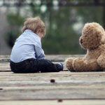 Bebe imaju nadljudske moći koje tokom odrastanja izgube