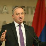 Borenović: Kao da se radi o kupovini 2.500 nuklearnih bojevih glava