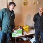 Braća rodom iz Banjaluke u bihaćkim kontejnerima pronalaze hranu