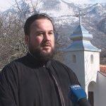 Zbog čega se đakon Branislav Rajković, nakon dvije decenije, vratio djedovini? (VIDEO)