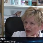 Prijedor prednjači u imunizaciji djece (VIDEO)