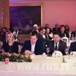 Uspješno donatorsko veče za RK Borac (VIDEO, FOTO)