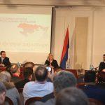 Dodik protiv bh. dijaspore, NATO saveza i BiH s visokim predstavnikom