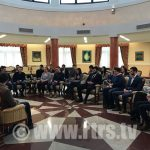 Dodik: Institucije Srpske funkcionišu bez problema (FOTO)