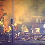 "Snažna eksplozija u Lesteru, ""veliki incident"" FOTO, VIDEO"