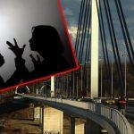 Uhapšen muškarac koji je prijavio nestanak svoje žene: Priznao policiji da je maltretirao i pretukao, pa da je ona skočila u Dunav?!