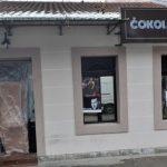 """Bomba na vratima lokala """"Čokolada"""" je upozorenje vlasnicima, među kojima je i šef crnogorskog Interpola"""