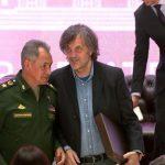 Šojgu: Rusi vode računa o bezbjednosti Emira Kusturice