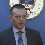 Lukač: Mektić želi da diskredituje MUP Republike Srpske