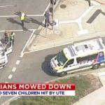 Strašna nesreća u Melburnu: Pregazio osmero ljudi pa pobjegao pješice (VIDEO9