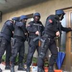 Pogledajte hapšenja zbog ulične prodaje narkotika (VIDEO)
