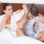 UPS, omače mi se! Zašto se dešava da tokom seksa izgovaramo imena bivših?